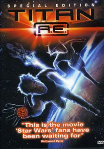Titan A.E. (Special Edition)