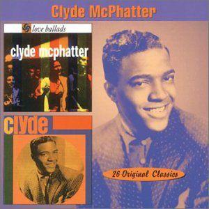 Love Ballads /  Clyde