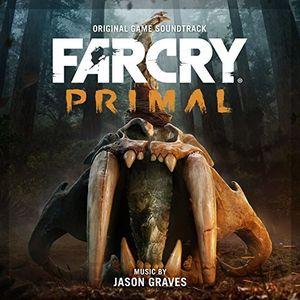 Far Cry Primal - Original Game Soundtrack