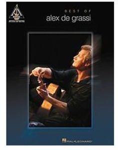 Best of Alex de Grassi