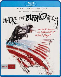Where the Buffalo Roam (Collector's Edition)