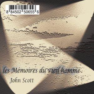 Les Memoires Du Vieil Homme