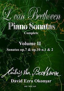 Beethoven Sonatas: Volume 2