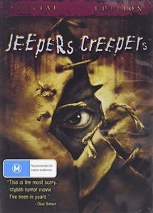 Jeepers Creepers [Import]