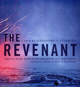 Revenant (Original Soundtrack) [Import]