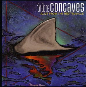 Alive from the Red Triangle