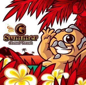 Giragira Jii Summer (Original Soundtrack) [Import]