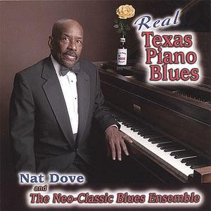 Real Texas Piano Blues