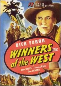 Winners of the West