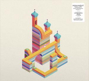 Monument Valley (Original Soundtrack)