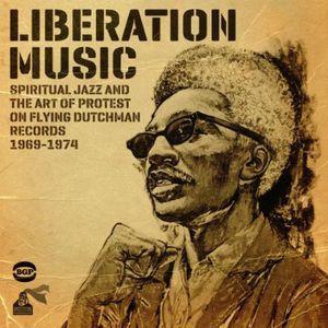 Liberation Music /  Various [Import]