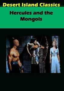 Hercules & the Mongols