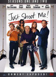 Just Shoot Me: Seasons 1 & 2