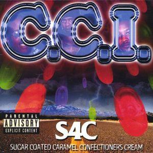 S4C: Sugar Coated Caramel Confectioners Cream