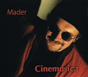 Cinemusica (Original Soundtrack)