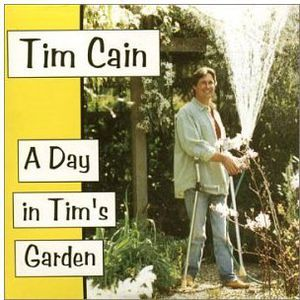 A Day in Tims Garden