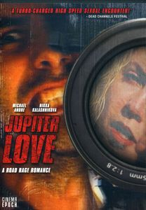 Jupiter Love: A Road Rage Romance||||||||||||||||||||||||||||||||||||||
