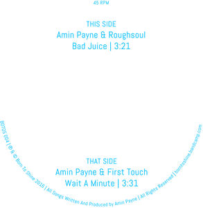 Bad Juice /  Wait A Minute