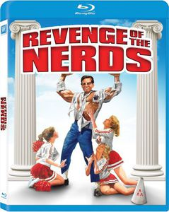 Revenge of the Nerds