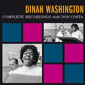 Complete Recordings with Don Costa [Import]