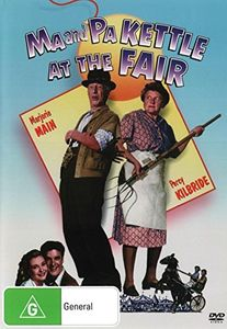 Ma & Pa Kettle at the Fair [Import]
