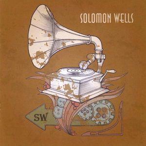 Solomon Wells