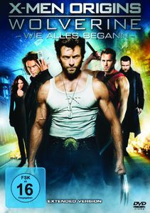 X-Men Origins: Wolverine [Import]