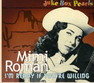I'm Ready If You Are Willing (Juke Box Pearls) /  Various