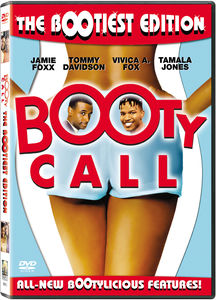 Booty Call: The Bootiest Edition
