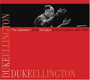 The Jaywalker: 1966-19667