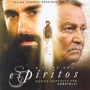 Filme Dos Espiritos [Import]
