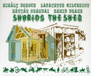 Sharing the Shed
