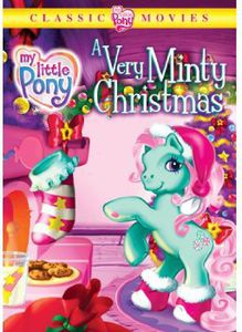 My Little Pony: A Very Minty Christmas (30th Anniversary Edition)