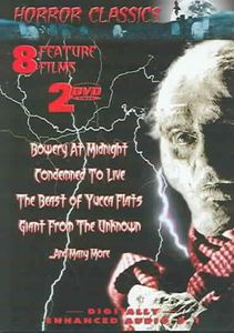 Great Horror Classics 7