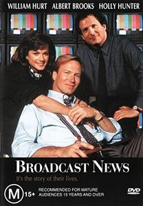 Broadcast News [Import]