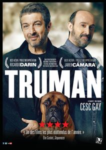 Truman (French) [Import]