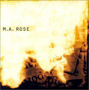 M. A. Rose