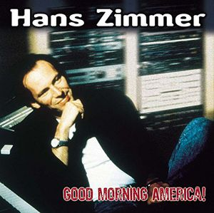 Good Morning America (Original Soundtrack) [Import]