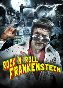 Rock N' Roll Frankenstein
