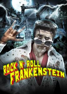 Rock N' Roll Frankenstein