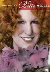 The Divine Bette Midler