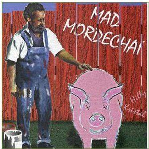 Mad Mordechai