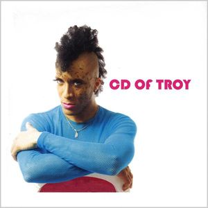 CD of Troy