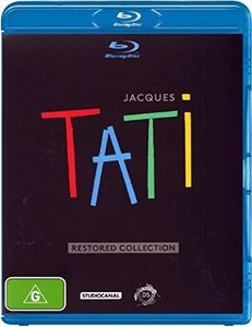 Jacques Tati: The Restored Collection [Import]
