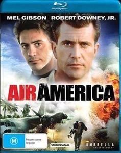 Air America [Import]