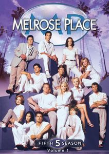 Melrose Place: The Fifth Season: Volume 1