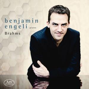 Benjamin Engeli Plays Brahms