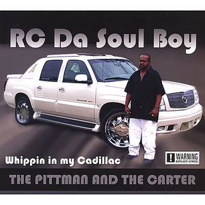 Pittman & the Carter Whippin in My Caddillac