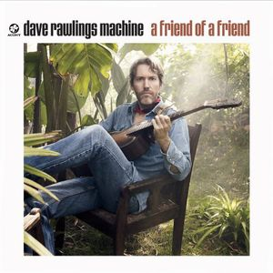 A Friend Of A Friend