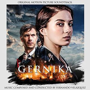 Gernika (Original Soundtrack) [Import]